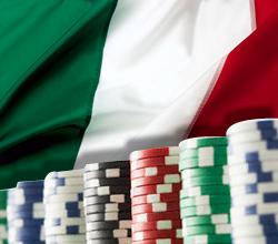 gambling-in-italy