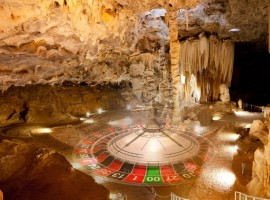 ABD Utahda bulunan oyun parçası gambling tarihini aydınlattı
