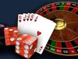 Casino, masa oyunlarının başarına inanmaya başlamış