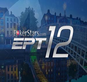 Avrupa Poker Turunun 12. sezon'daki detaylarının özeti